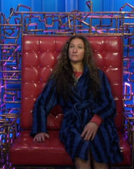 Big Brother 2013: Jemima Slade given formal warning over 'unacceptable' racial comments