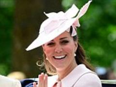 Dave Prentis accuses Kate Middleton of being a 'young woman having babies to get state handouts'