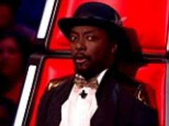 Will.i.am rages at music label over The Voice's 'flop' Leanne Mitchell
