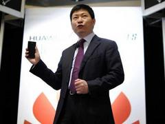 huawei says it would consider buying nokia to boost its smartphone business (nok)