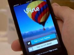 twitter's vine teases new features ahead of instagram's imminent video launch