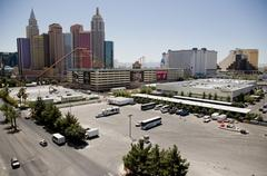 mgm, aeg to develop 20,000 seat las vegas strip arena