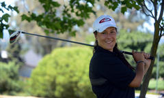 east bay profile: lafayette teen headed for u.s. women's open