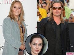 Melissa Etheridge Calls Angelina Jolie's Double Mastectomy a 'Fearful Choice'; Brad Pitt Responds