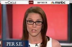 S.E. Cupp Urges Conservatives To Back Gay Adoption: Not 'Comfortable,' But Is A 'Moral Imperative'