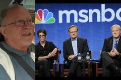 This MSNBC Host Is Bill Ayers' Favorite 'Conservative' In The Media