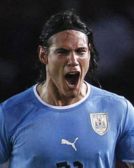 edinson cavani to snub manchester city