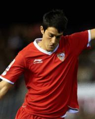 Liverpool table bid for Sevilla starlet Luis Alberto