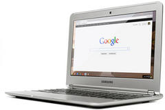 Google Chromebooks Headed To A Number Of US Retailers