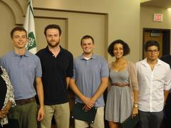 cumberland lifeguards honored for saving man's life