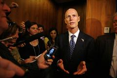 Florida Gov. Rick Scott Signs Bill Accelerating Capital Punishment