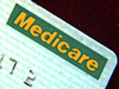 medicare thrown into chaos by outage